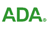 Cary Charlin, DDS - ADA Logo