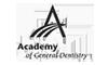 Cary Charlin, DDS - AGD Logo
